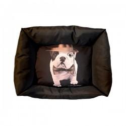 panier pour chien lit pour chien coussin pour chien original chien de luxe. Black Bedroom Furniture Sets. Home Design Ideas