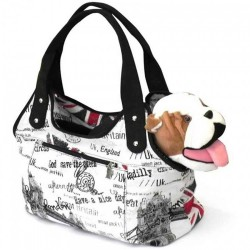 SAC DE TRANSPORT CHIEN - ENGLISH