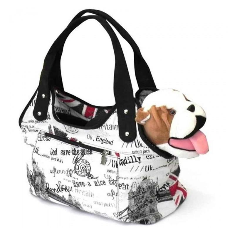 sac de transport pour chien english sac pour transporter. Black Bedroom Furniture Sets. Home Design Ideas