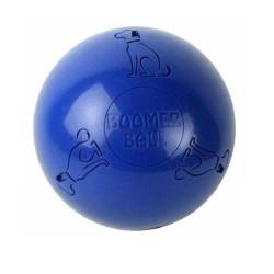 BOOMER BALL PLASTIQUE POUR CHIEN INDESTRUCTIBLE