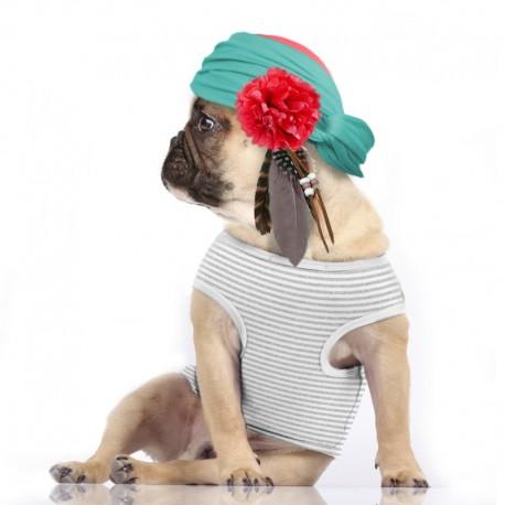Tshirt pour chien Pogo - T-shirt pour chien Milk&Pepper