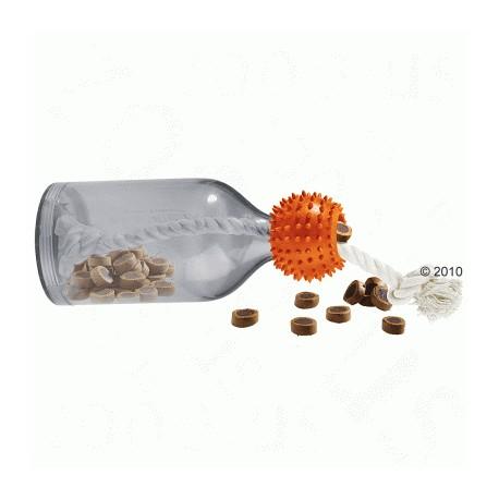 Jouet pour chien - jeu chien Snack bouteille - Hunter
