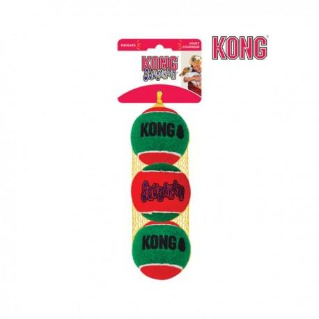 Balles Pour Chien - JOUET Chien Kong