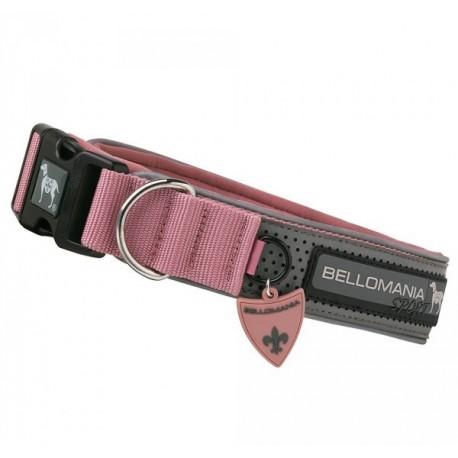 Collier pour chien sport fashion - sport giselle - Bellomania