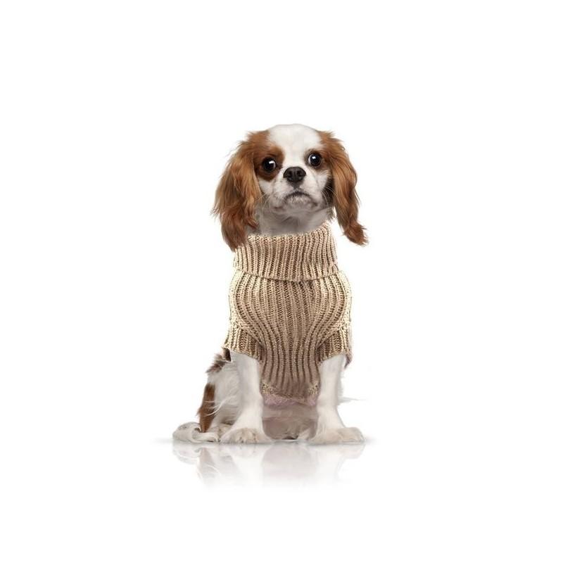 pull pour chien de luxe habit pour chien tikal milk and pepper. Black Bedroom Furniture Sets. Home Design Ideas