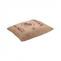 Coussin pour chien - Matelas déhoussable Coffee - Hunter