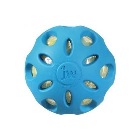 Jouet pour chien qui aime le jeu - Balle caoutchouc pour chien joueur