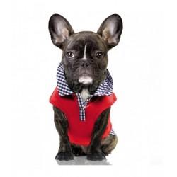 Tshirt pour chien sPIRIT - Polo pour chien Milk&Pepper